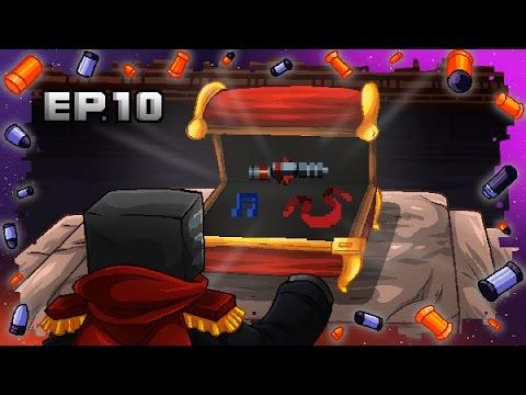 Enter The Gungeon Ep10, EL BOSS FINAL!!!