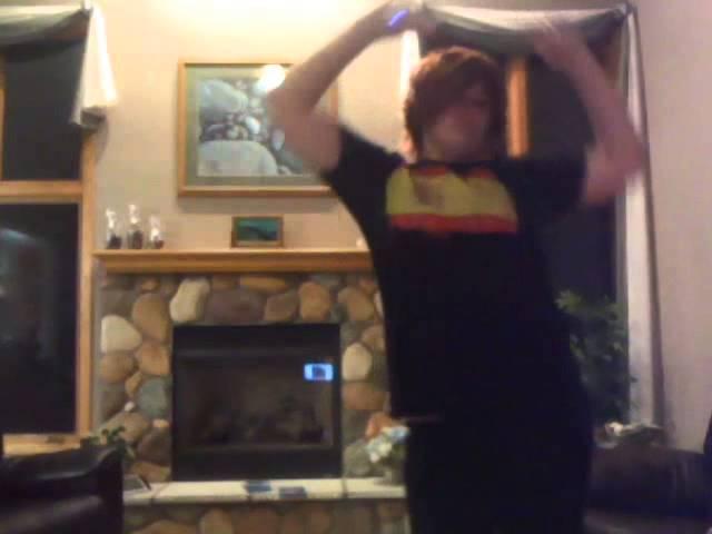 Romano Just Dance