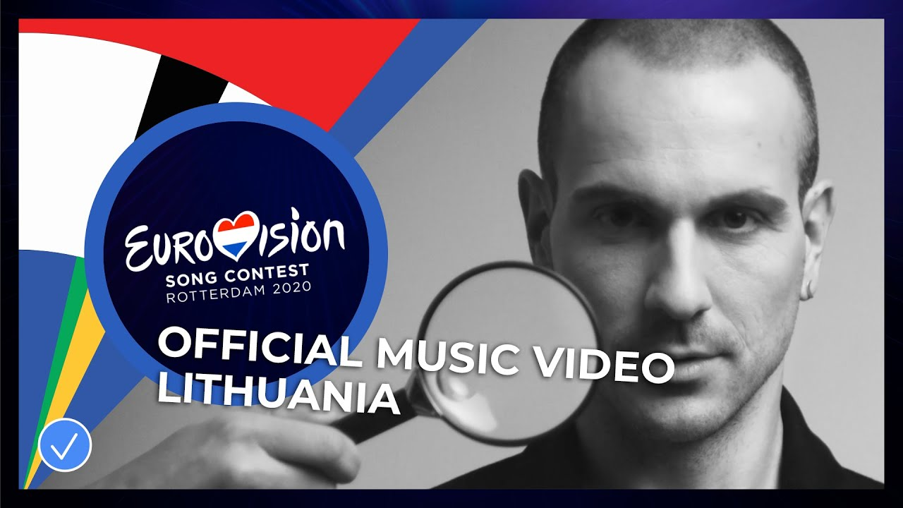 The Roop - On Fire - Lithuania 🇱🇹 - Official Music Video - Eurovision 2020