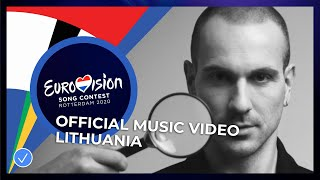 The Roop - On Fire - Lithuania  - Official Music Video - Eurovision 2020
