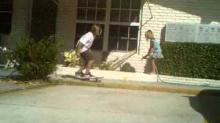 SK8ing the Swag