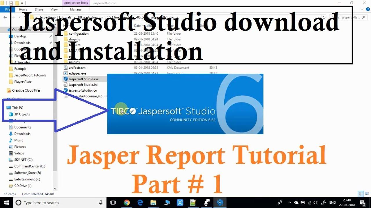 Download ireport designer for jasperreports linux 4. 0. 2.