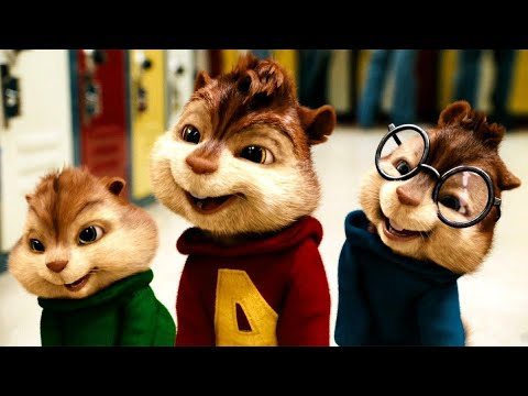 Download Alvin And The Chipmunks The Squeakquel 2009 Full Movie HD