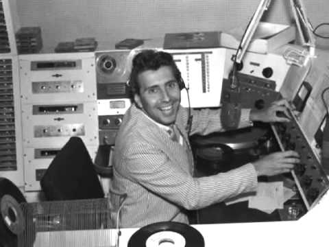 WKY Radio April, 2, 1962 Air Check