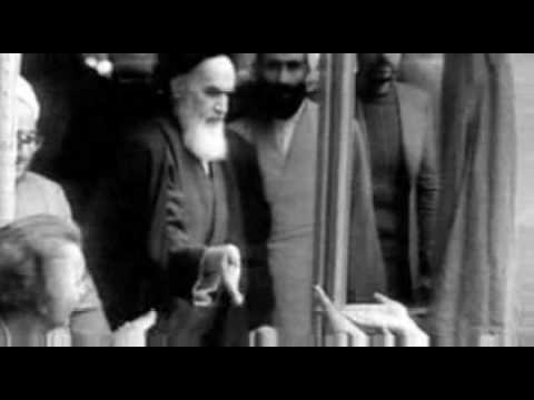 Bloody Islamic Regime