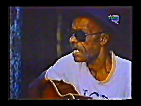 James Son Thomas - 61 Highway - Leland, MS (1983)