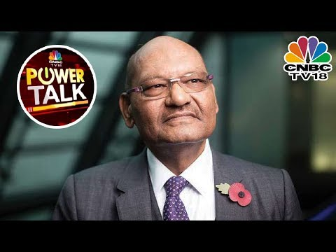Power Talk | Exclusive Interview With Vedanta's Chairman Anil Agarwal
