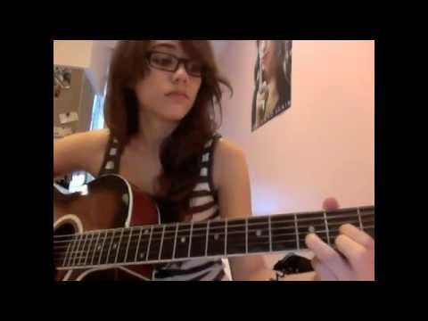Christina Grimmie - Cry Wolf *NEW SONG 2012* Lyrics + free ...