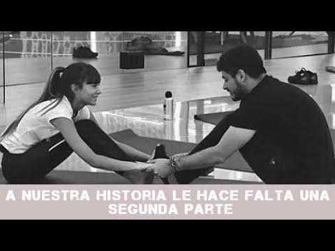 Vas A Quedarte | Aitana y Luis