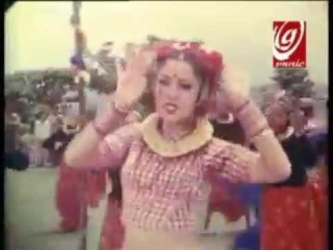 Mari Gaye Muri Maato - Ram Krishna Dhakal & Lashmit Rai, Music By Tika Bhandari