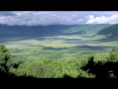 10 Earth's Most Spectacular Places - Ngorongoro Crater - Tanzania