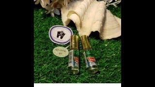 Dầu Lăn Tinh Dầu Nhân Sâm - Green Herb Oil: được chiết xuất từ tinh...