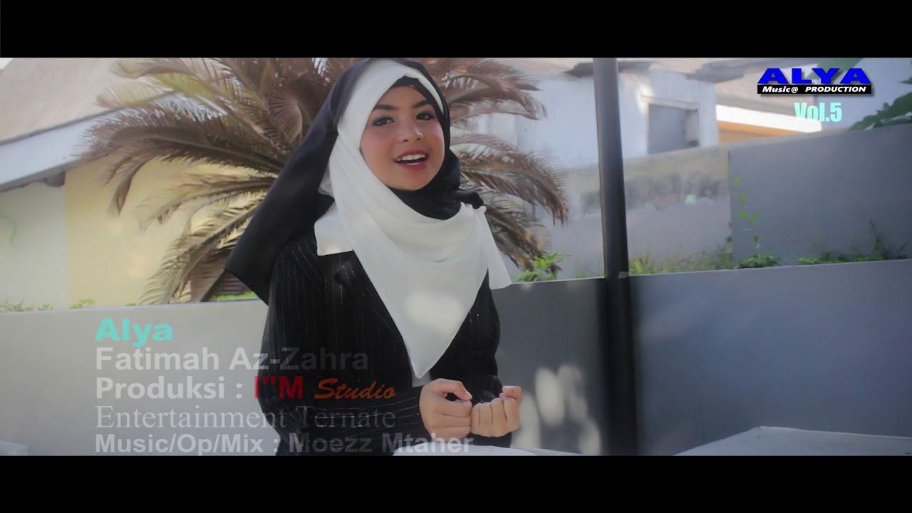 Kasida terbaru 2020 FATIMAH AZ'ZAHRA Vocal Alya - YouTube