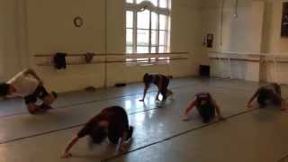 Alumni Class No. 11 | Kristin McLaughlan | 'Lay Me Down'