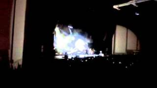 Apocalyptica - Master of puppets Monterrey, MX 2012