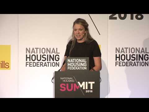 National Housing Summit 2018: Future Of The Sector: 24Housing Young Leaders Final