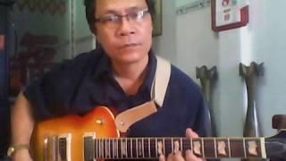 Nổi buồn gác trọ Guitar cover tập