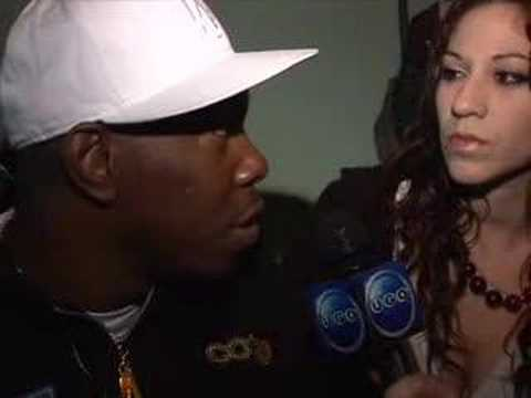 Killah Karin Interviews Dizzee Rascal