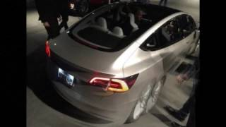 Tesla Model 3 leaked data suggests 0 60 time of 5 6 seconds