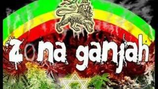 Zona Ganjah - Agradecido