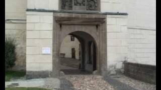 Zamek Hrubý Rohozec