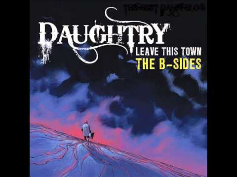Daughtry - One Last Chance [Bonus Track]