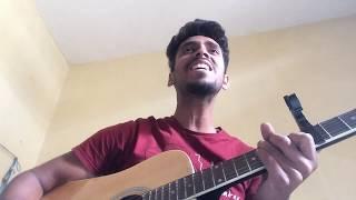 Naina (Acoustic) | Dangal | Aamir Khan | Arijit Singh | Rajan Sawarna | Acoustic Guitar Cover