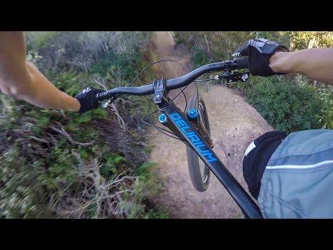 GoPro: Kevin Gregg - Pacifica, California #2 11.17.16 - Bike