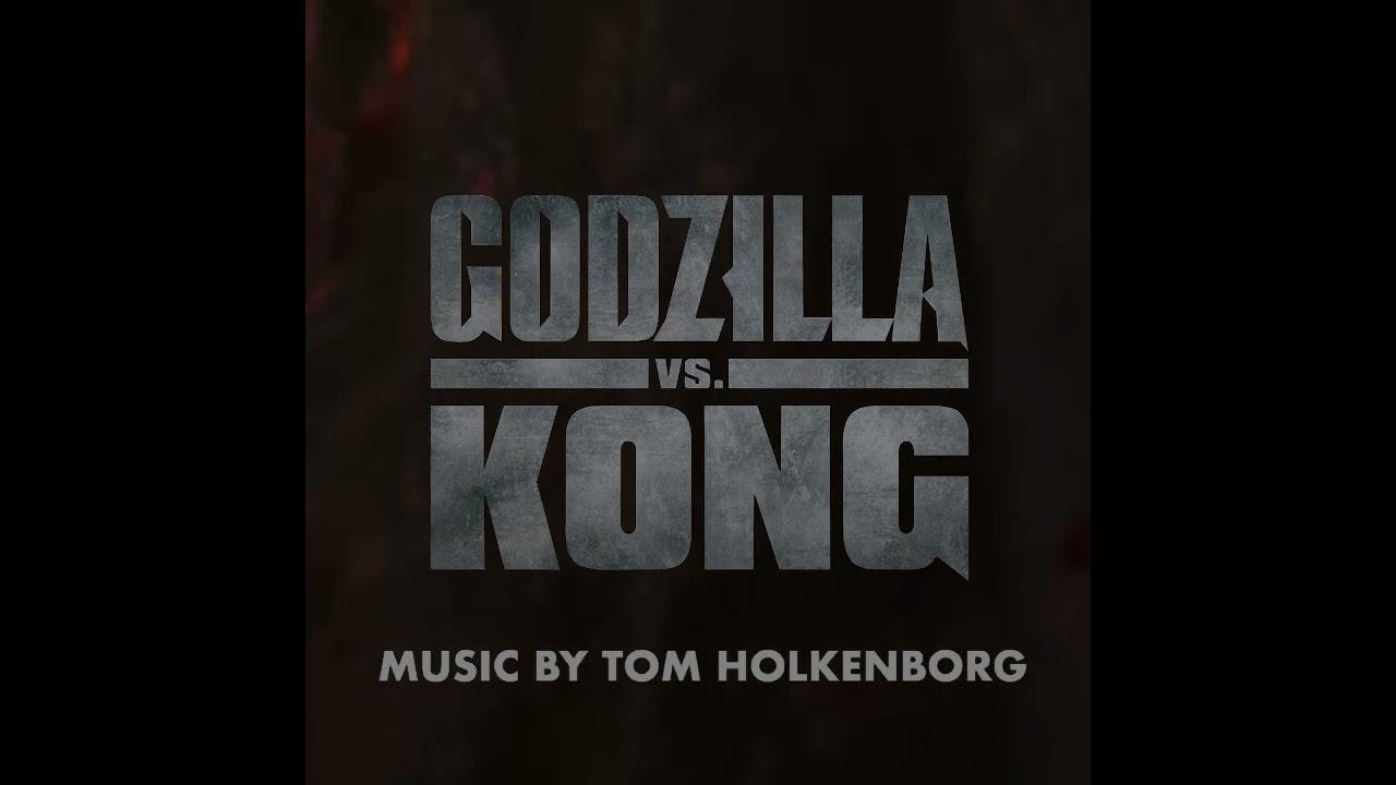 """Ancestors"" Godzilla vs Kong Unreleased OST"