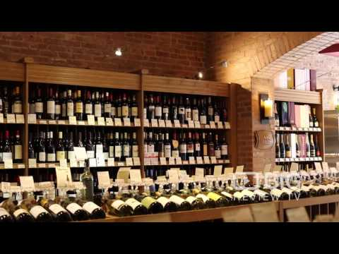 Broadway Cellar a Wine Shop in New York selling Wine and Spirits