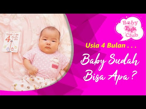 Perkembangan bayi 0 sampai 12 bulan, Kapan Bayi berguling, tengkurap, duduk, merangkak, berjalan..