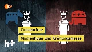 Die nächste Runde der US-Wahl - heuteplus | ZDF