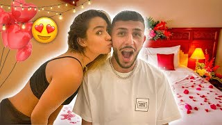 DATING Sommer Ray f๐r 24 Hours!!