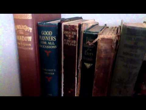 Hamlin Books