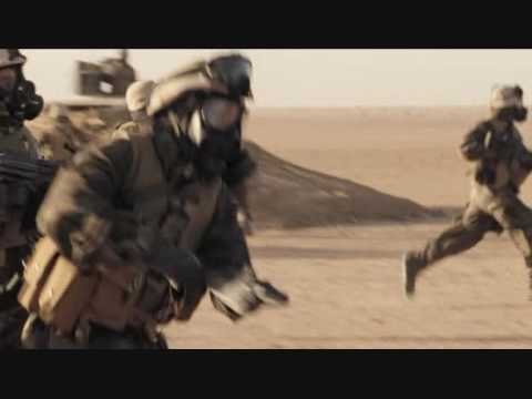 Lee Tergesen in Generation Kill  funny moment
