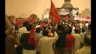 Socialist International.mp4 (IMT 2011 Congress Pakistan)