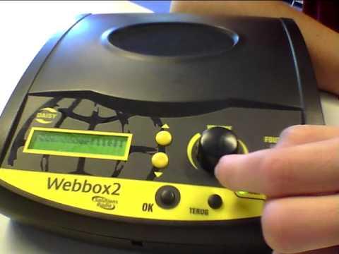 Theo Gramser van Solutions Radio over ORIONWebbox.