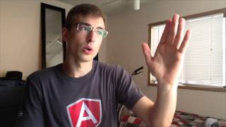AngularJS - Loading progress bar, HTML5 video player, and ngClass