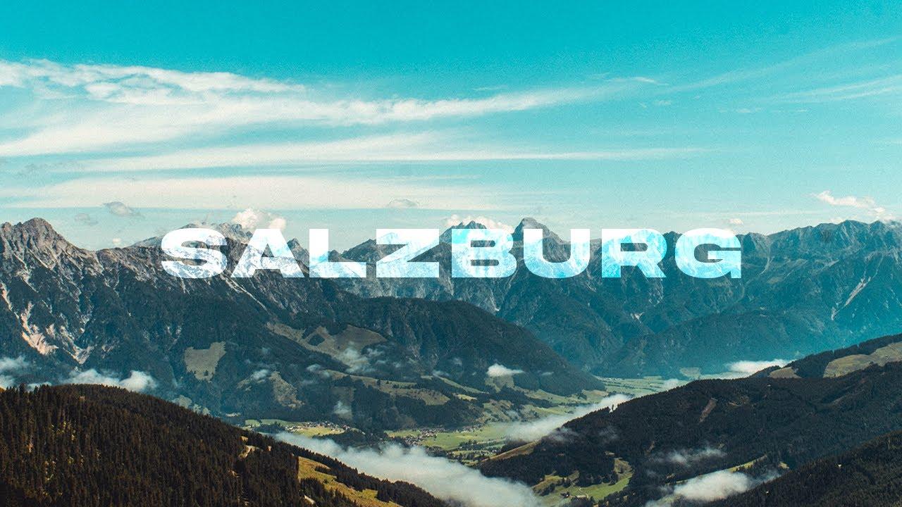 I don't wanna wait for summer - Short Film (Salzburg) - Felix Pauer