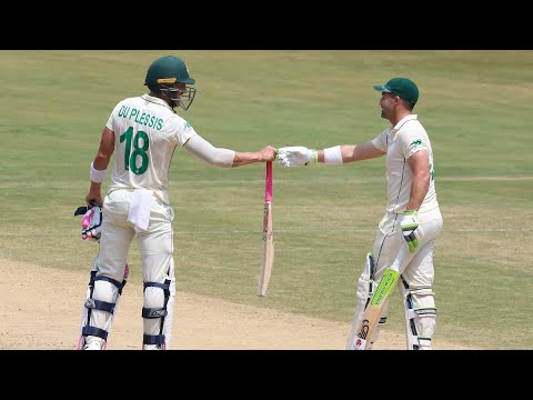 India vs South Africa 1st Test Day 3 Match   Ind vs SA 1st Test Day 3