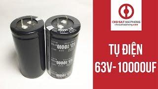 Download Video Tụ điện 63v-10000UF - 0942.359986 | Chợ Sắt Hải Phòng MP3 3GP MP4