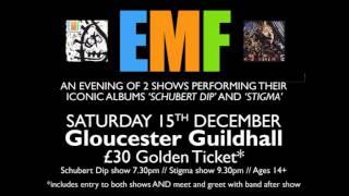 EMF - Stigma - It