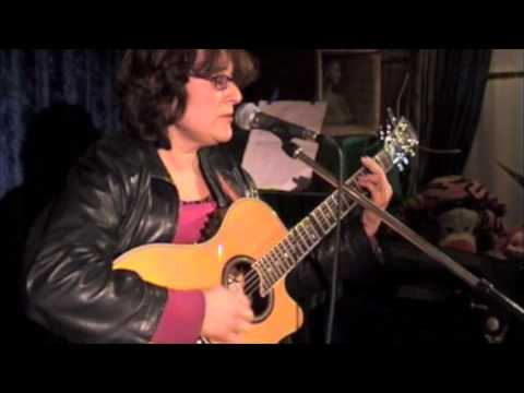 Cindy Peress at Tricky Theater  Feels Like Heaven