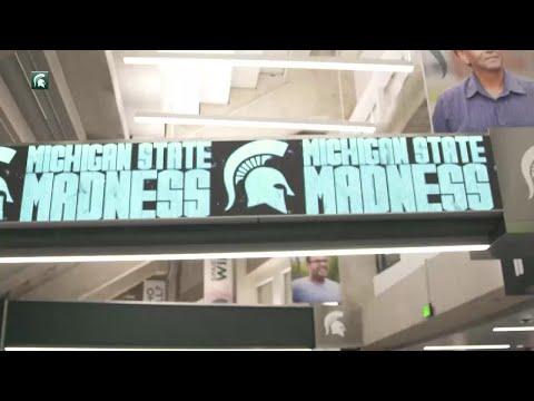 Michigan State Madness 2017-18