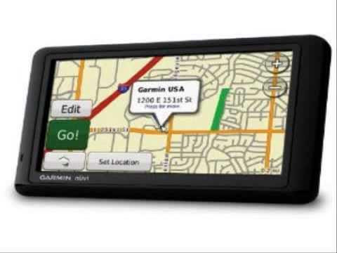 best review garmin n vi 1490 1490t 5 inch widescreen bluetooth rh youtube com 1500 Goldwing GPS Nuvi Mounting eBay GPS Garmin Nuvi