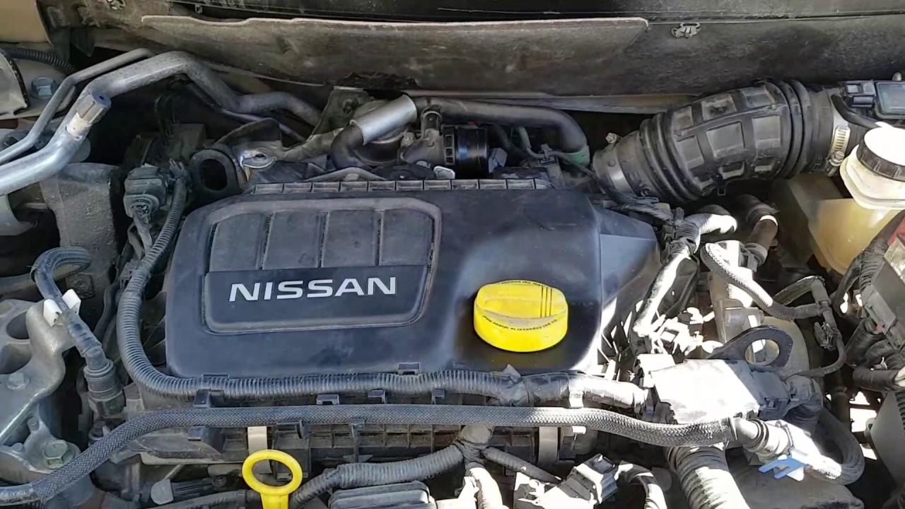 Qashqai 1 6dci Dpf Pressure Difference Sensor Removal