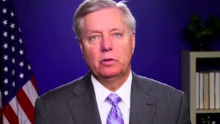 Lindsey Graham: I Spent Lots of Time in