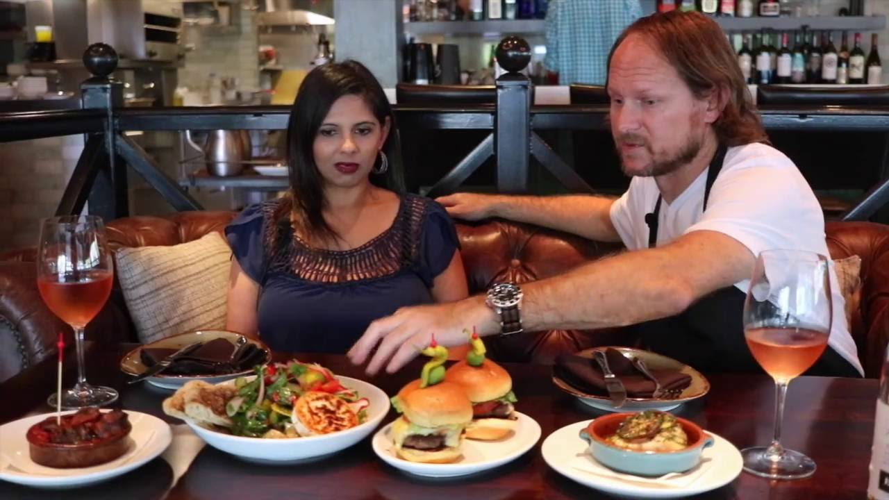 Best Restaurants In Sandy Springs Ga