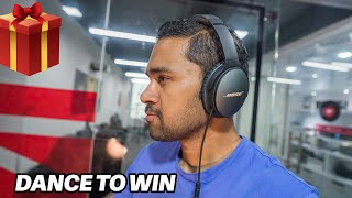 DANCE to win Bose QC25 Headphones 💃 ODIATOKA Outro Tune Download Link