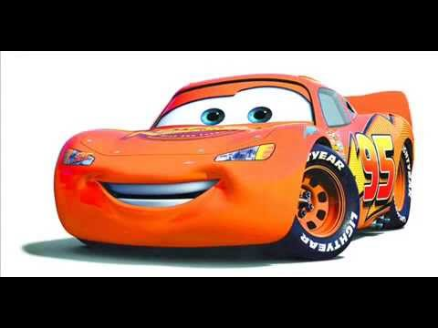 Cars 2 gangnamstyle mater 39 s lightning mcqueen youtube - Images flash mcqueen ...